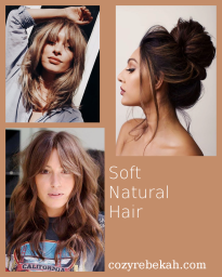 Photo of Hair Cuts, Styles, and Colors for the Body Types