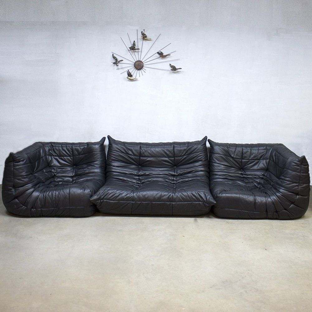 Sofa Togo Original Togo Sofa From The Seventies By Michel Ducaroy For Ligne Roset