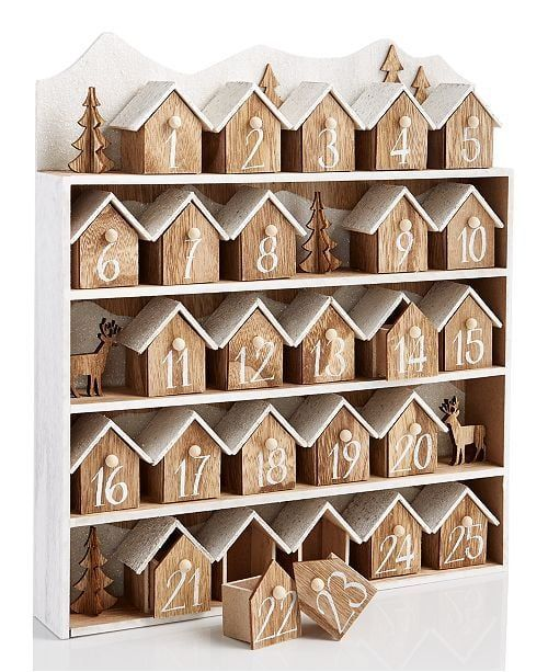 Best Merry and Bright Advent Calendars