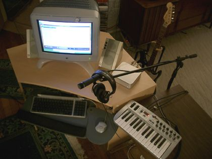 How To Turn Your Mac Mini Into A Low Cost Recording Studio
