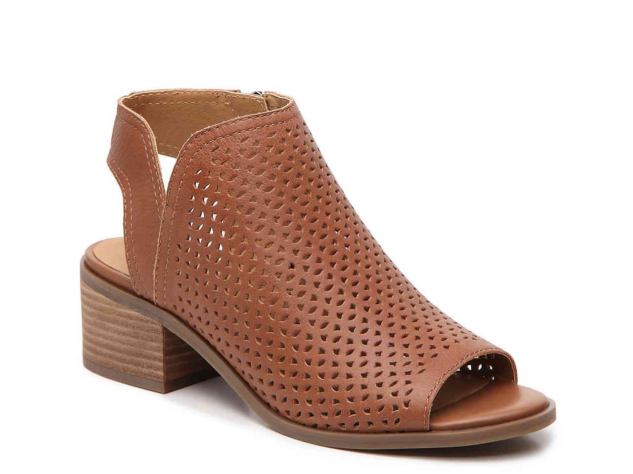 Lucky Brand Nonina Sandal Women S Shoes Dsw Sandals Heels Heels Giuseppe Zanotti Heels