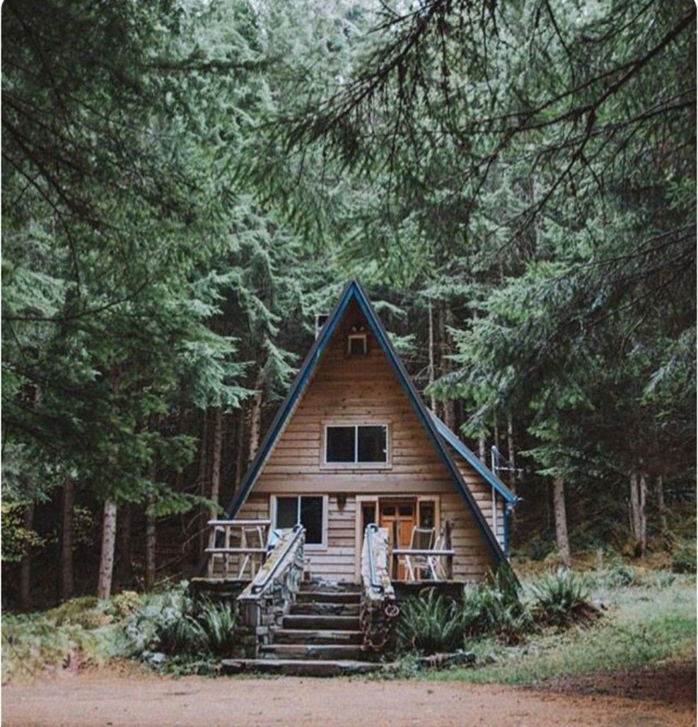 Take Me Away And Never Bring Me Back A Frame Cabin Cozy Cabin Log Cabin Rustic
