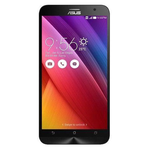 Asus Zenfone 2 ZE551ML 64GB Dual Sim 4G LTE Sim Free Unlocked Smartphone Black (4GB ram)