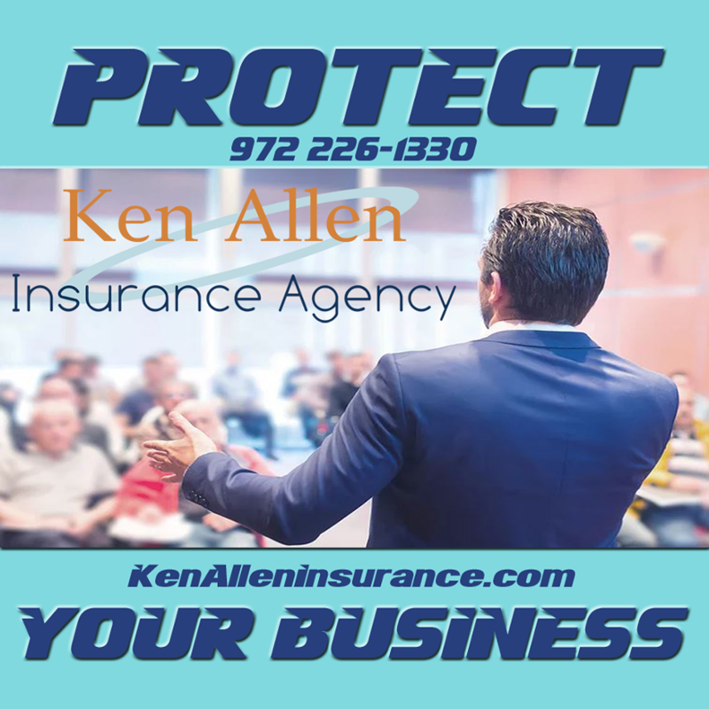 Get Peace Of Mind And Protect Your Business With Ken Allen