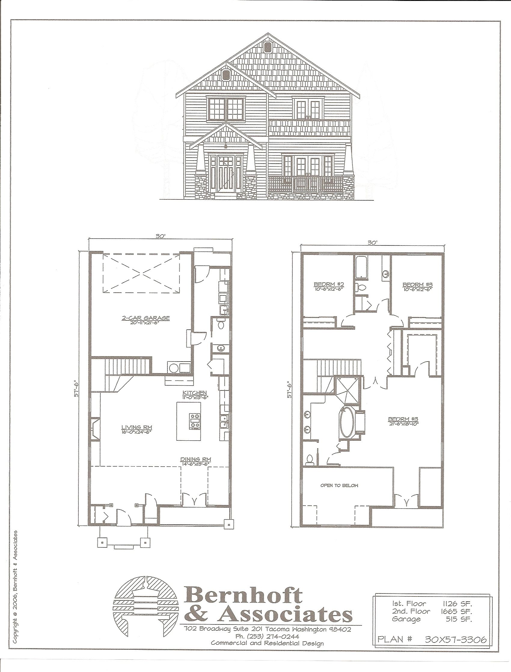 Single Family Dwelling House Plans Plan Lot Bedroom Story Small House Plans House Design How To Plan