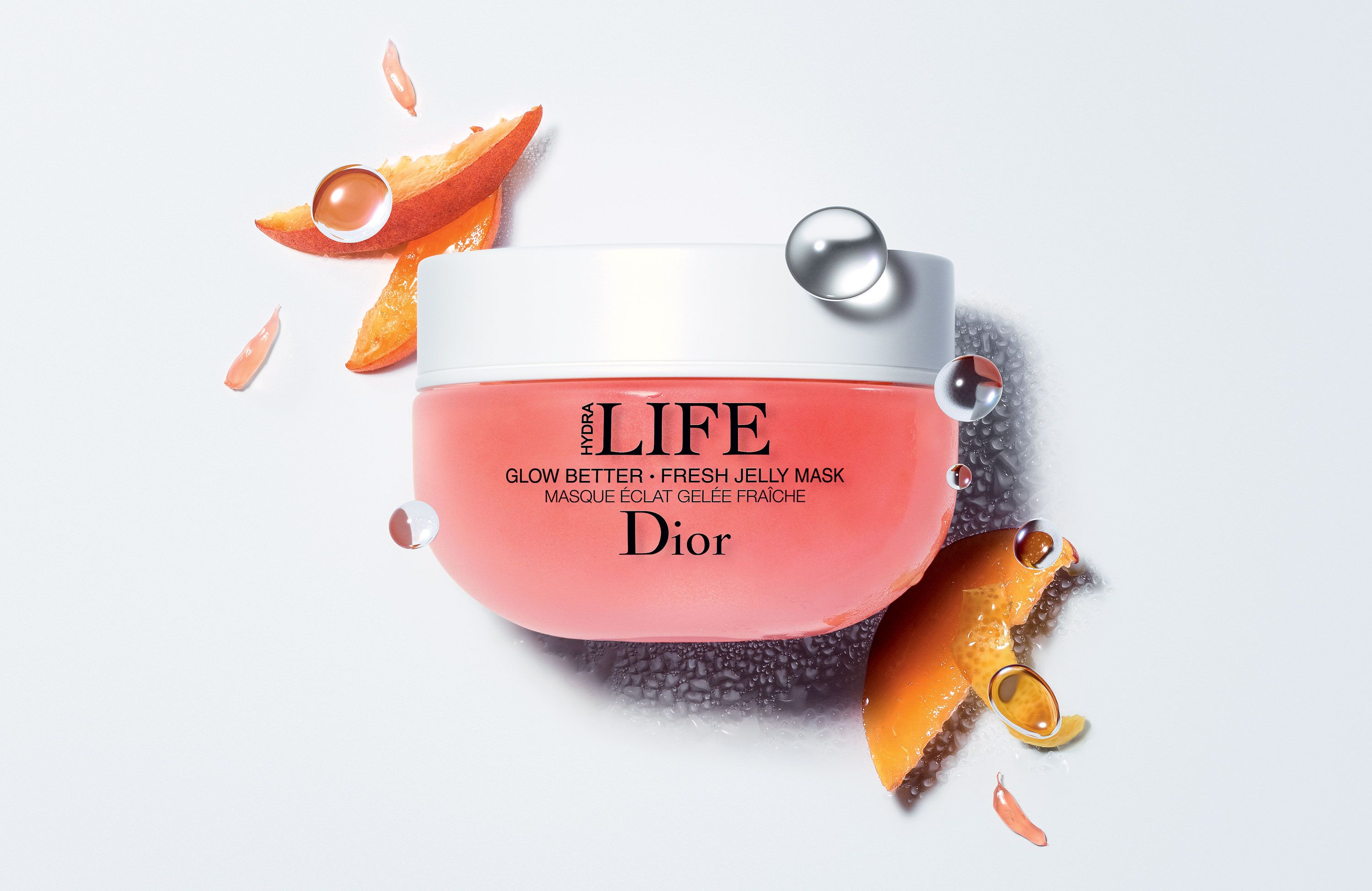 Hydra Life Glow Better Fresh Jelly Mask by Dior #18