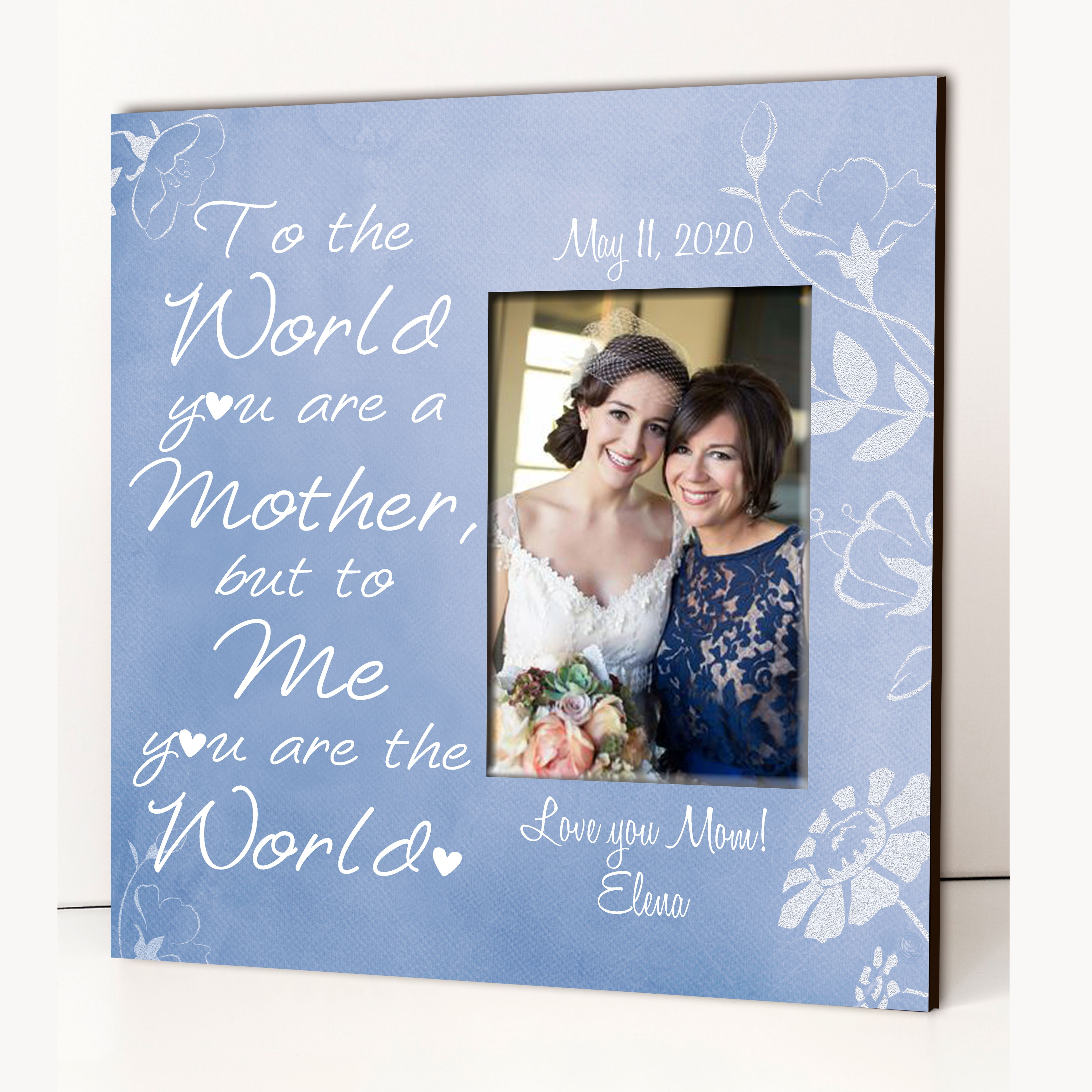 76 Personalized Picture Frames Ideas Personalized Picture Frames Grandparents Day Gifts Sympathy Gifts