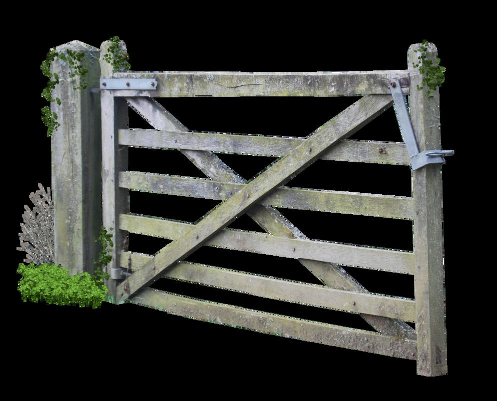 Wooden Farm Gate Png By Https Www Deviantart Com Aledjonesdigitalart On Deviantart Farm Gate Japanese Gate Gate