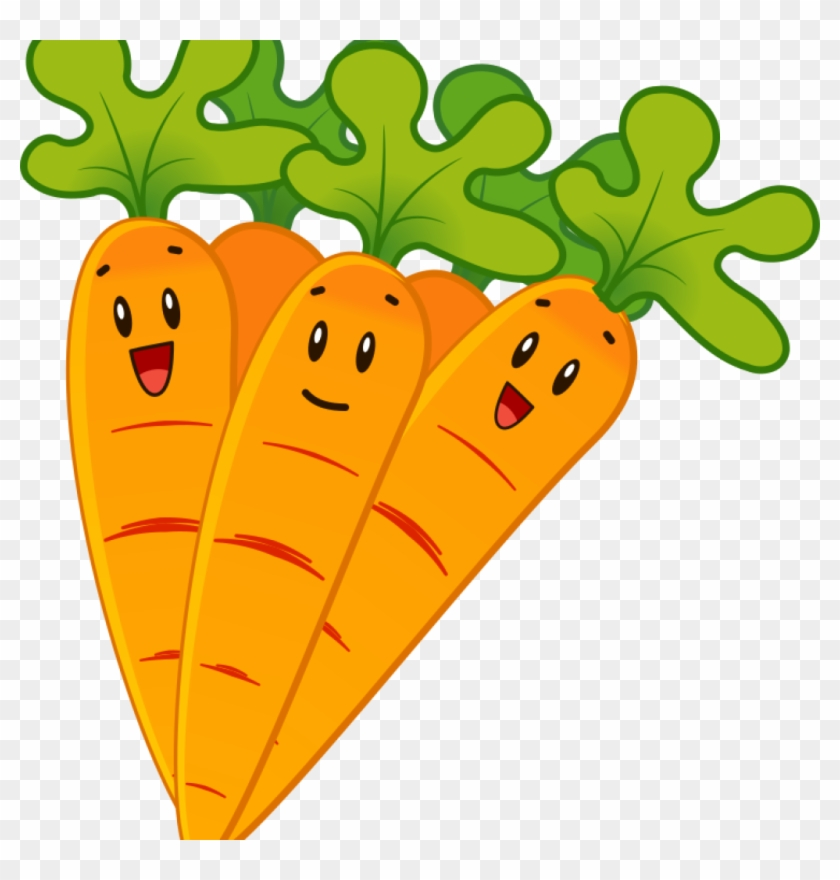 Free Carrot Clipart Pictures Food Free Printable Clipart