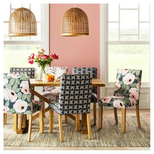 Mix Match Kitchen Chairs: Mix It Up With Our Eclectic Mix & Match Dining Chair