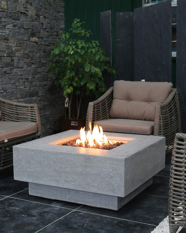 Prime Manhattan Outdoor Fire Pit Table With Propane Gas Assembly Download Free Architecture Designs Rallybritishbridgeorg