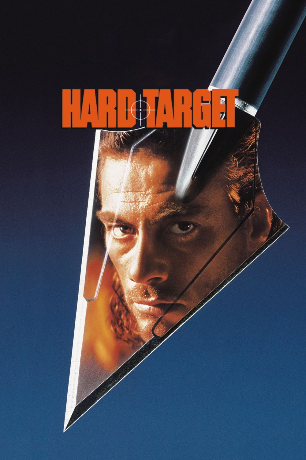 click image to watch Hard Target (1993) Full movies