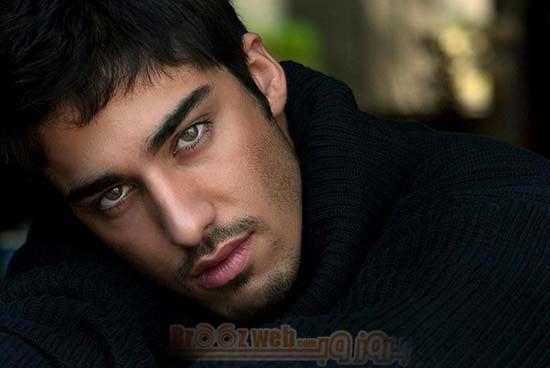 Good looking iranian men