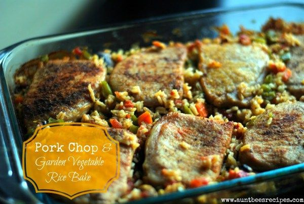 Pork-Chops-and-Garden-Vegetable-Rice-Bake-edit-with-text