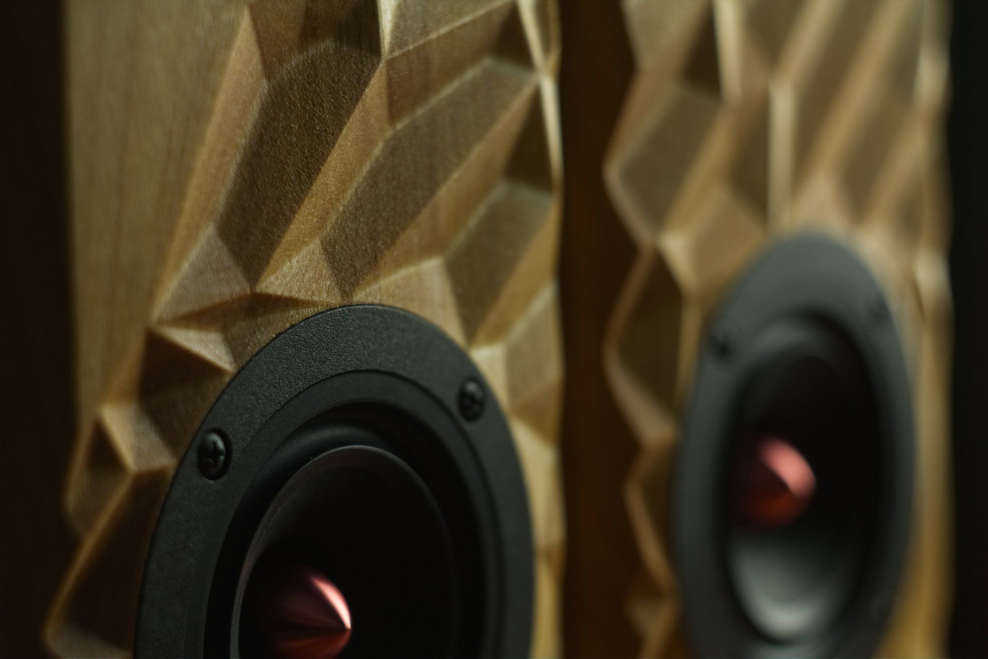 The best DIY speaker kits and hardwood speaker cabinet kits you can