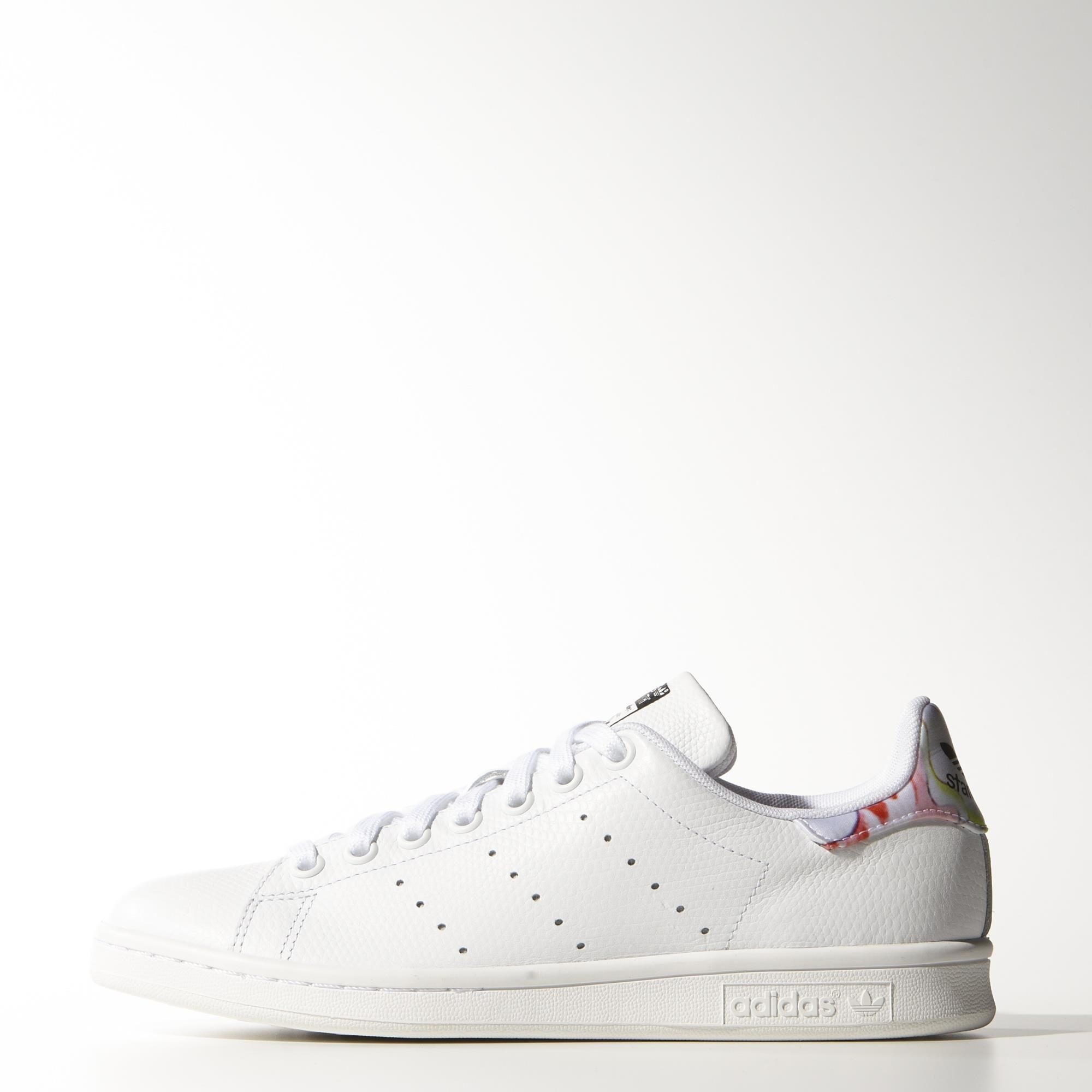 adidas STAN SMITH W Simple And femine limited edition to