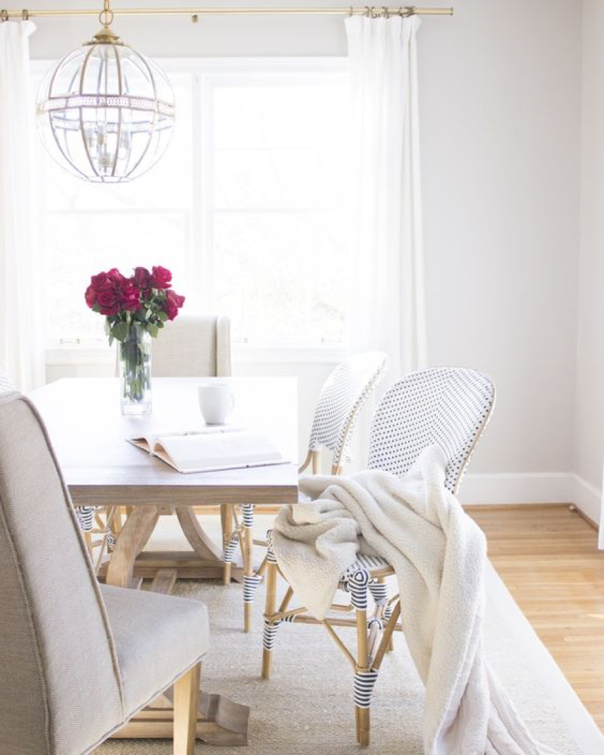 Our Formal Dining Room Is Literally My Favorite In House As The That Connects Living And Kitchen It S Become More Of