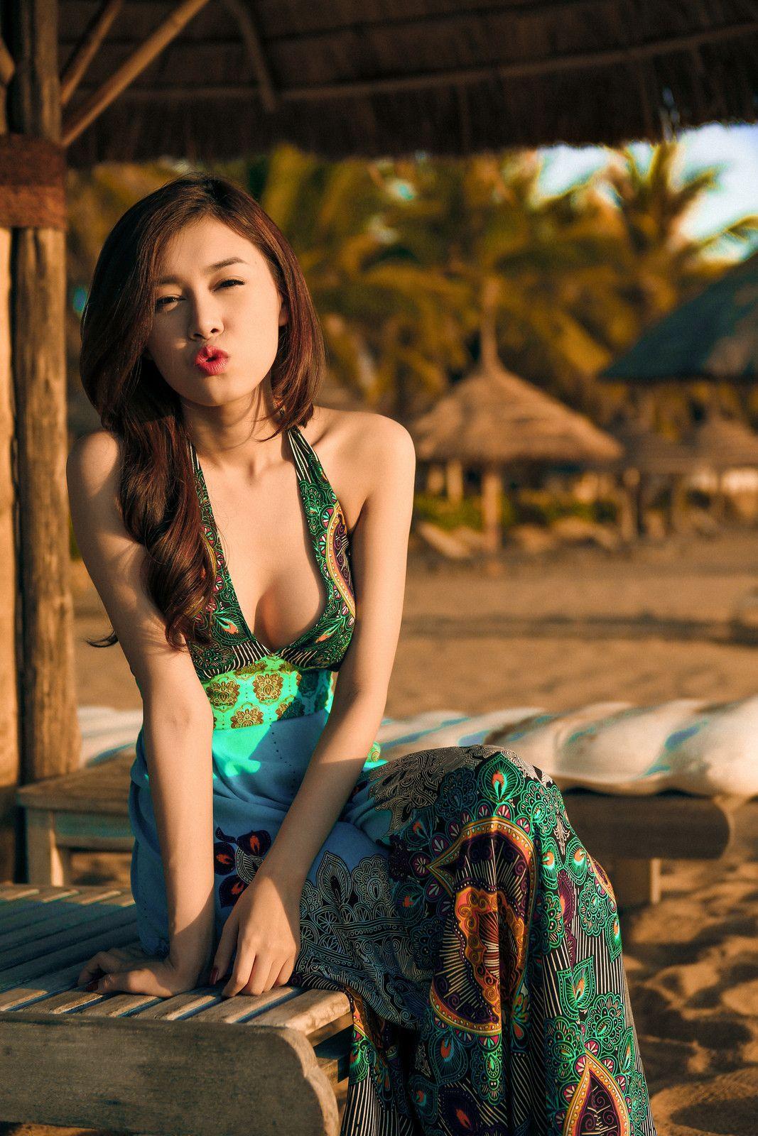 Hot Girls Viet Nam
