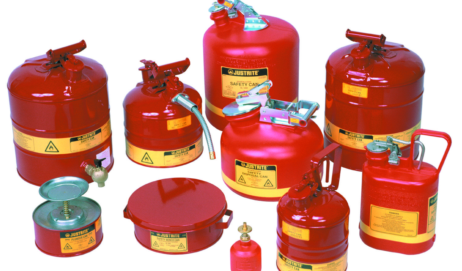 Best Safety Can Canning, Safety, Fire extinguisher