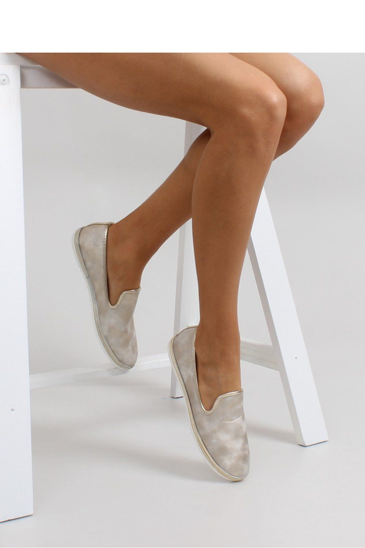 Slip-On Sneakers model 50677 Inello. Size Insole lenght    36 23.3 cm   37 23.7 cm   38 24.5 cm   39 25.3 cm   40 26 cm   41 26.3 cm