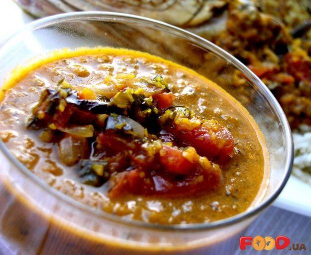 Соус к рыбе и рису рецепт