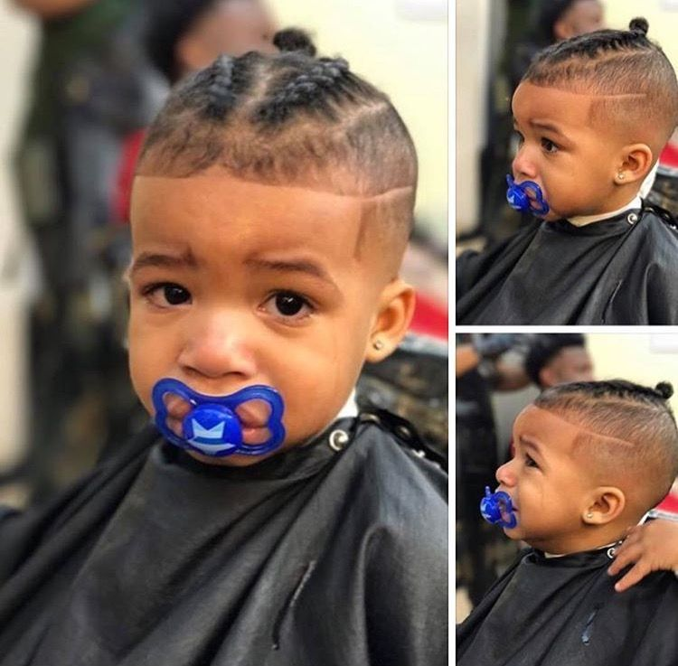Reminds Me Of My Grandson Who Ll Be 3 Baby Boy First Haircut Boys First Haircut Toddler Boy Haircuts
