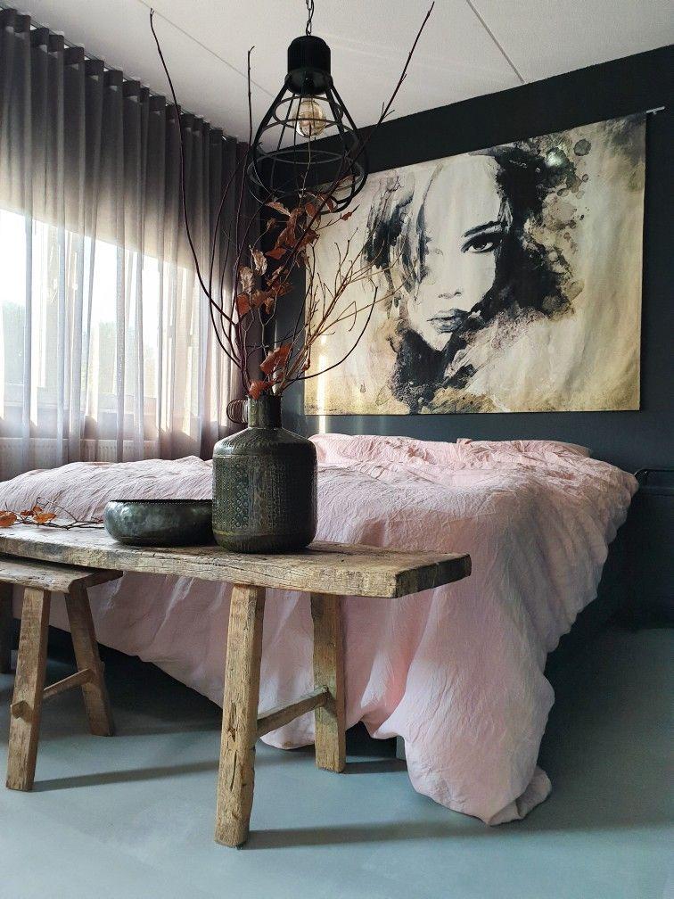 Photo of slaapkamer inspiratie