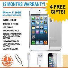 Cheap white iphone 5 unlocked