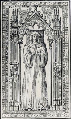 Marie de Maucicourt