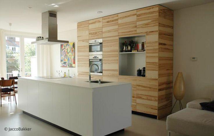 Keuken trends het keukeneiland als hart van je huis op de beurs