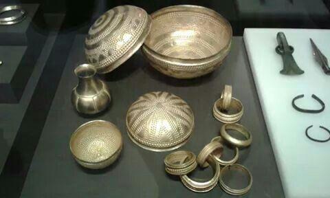Museo Arqueológico Nacional #MAN #Madrid