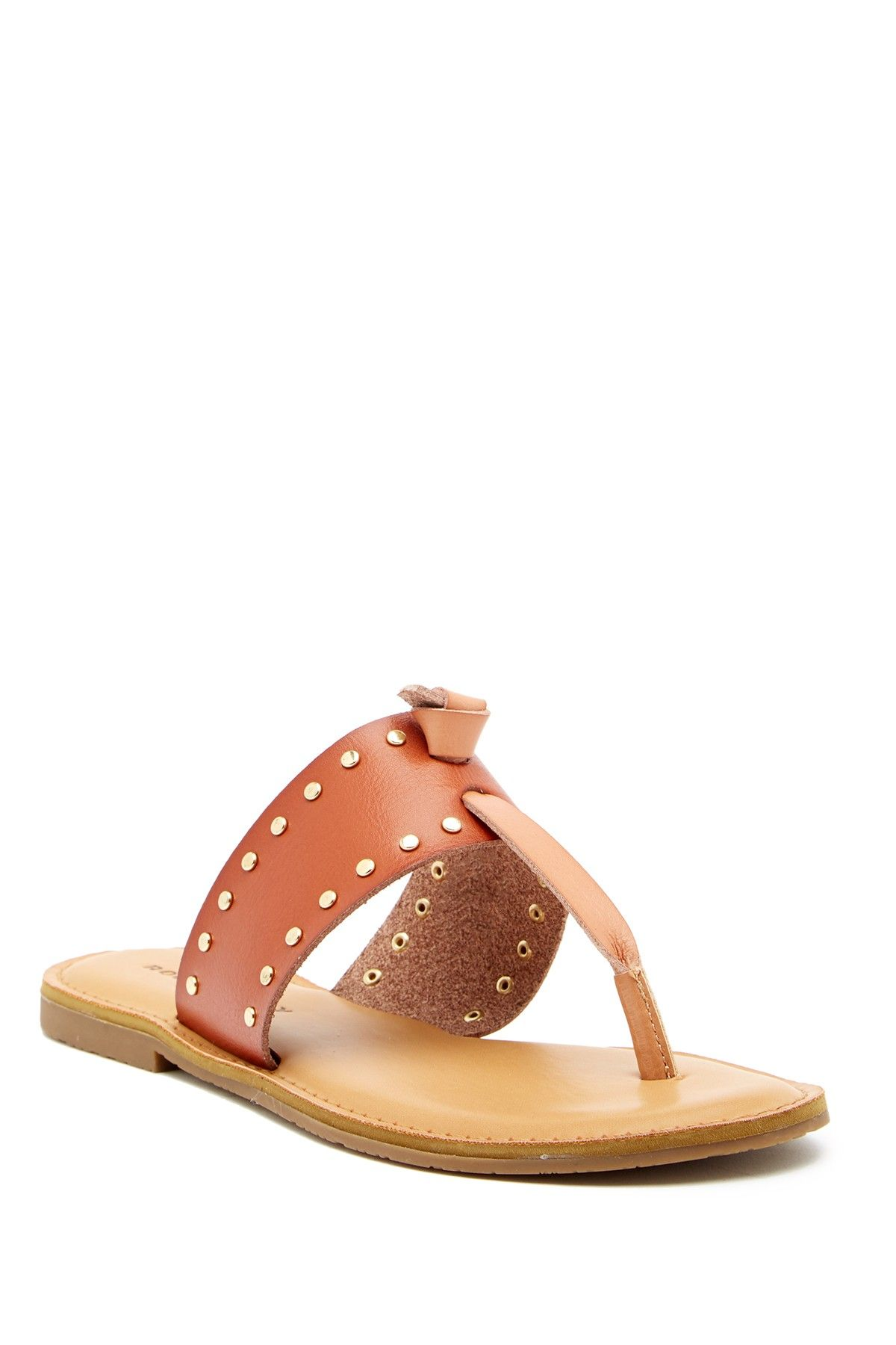 5940f81c0ea Blaney Thong Sandal by Rock   Candy on  nordstrom rack