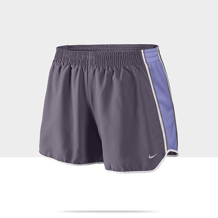 pantaloni corti running nike
