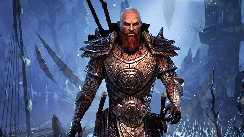 Play Elder Scrolls Online for free on Xbox One this weekend | Xbox