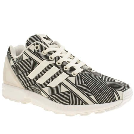 adidas continue their amazing line of contemporary running styles with  another update to the ZX Flux e49bd33c4a
