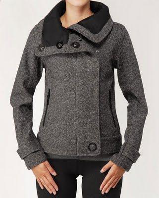 87895d6a173 Lulu Bomber Jacket Lululemon Addict | lulu | Fashion, Lululemon, Coat