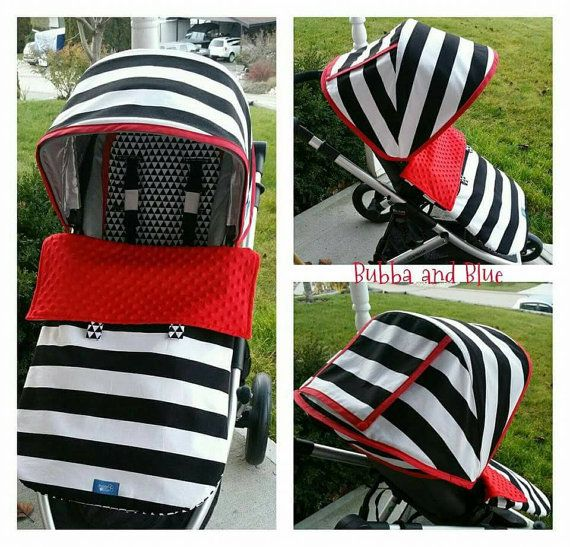 custom uppababy Vista stroller canopy cover by bubbaandblue & custom uppababy Vista stroller canopy cover by bubbaandblue | For ...