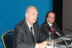 """""""La demanda supera en tres veces la oferta"""" Colonial cubre con éxito su ampliación de capital de 1.263 millones de euros 02/05/14"""