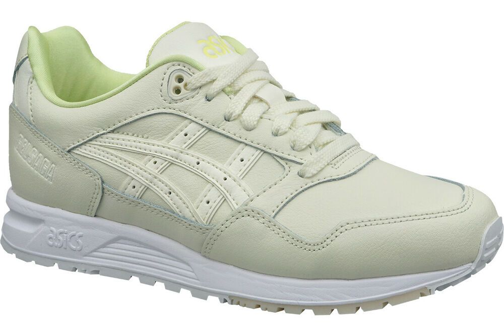 new concept 065ab 9c593 ASICS GEL SAGA 1192A075-756 WOMEN'S SNEAKERS GENUINLY ...