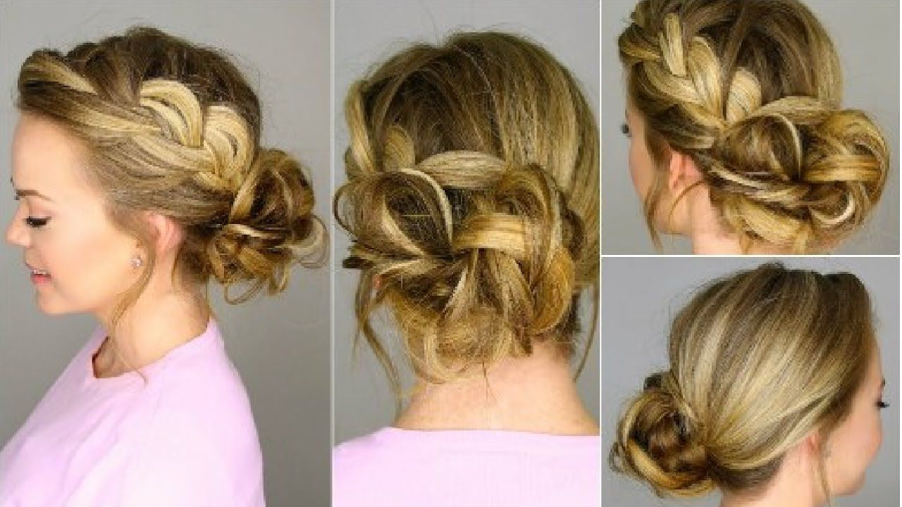 Hairstyles for long hair semi formal hairstyles for long hair