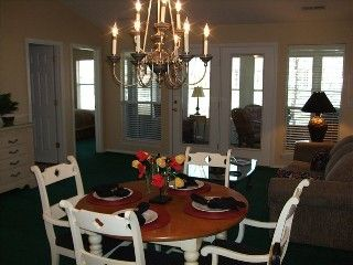 Heart of Branson/2 BR/King Beds/Recliners/View:April 26-May 21-$99/night:$595/wkVacation Rental in Branson from @homeaway! #vacation #rental #travel #homeaway