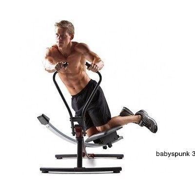 glider machine workout