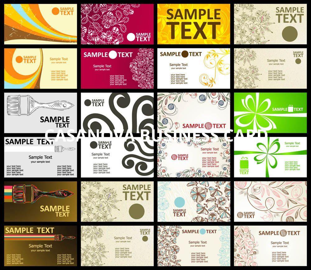 Entwerfen Sie Ihre Eigenen Visitenkarten Mit Logo Frei