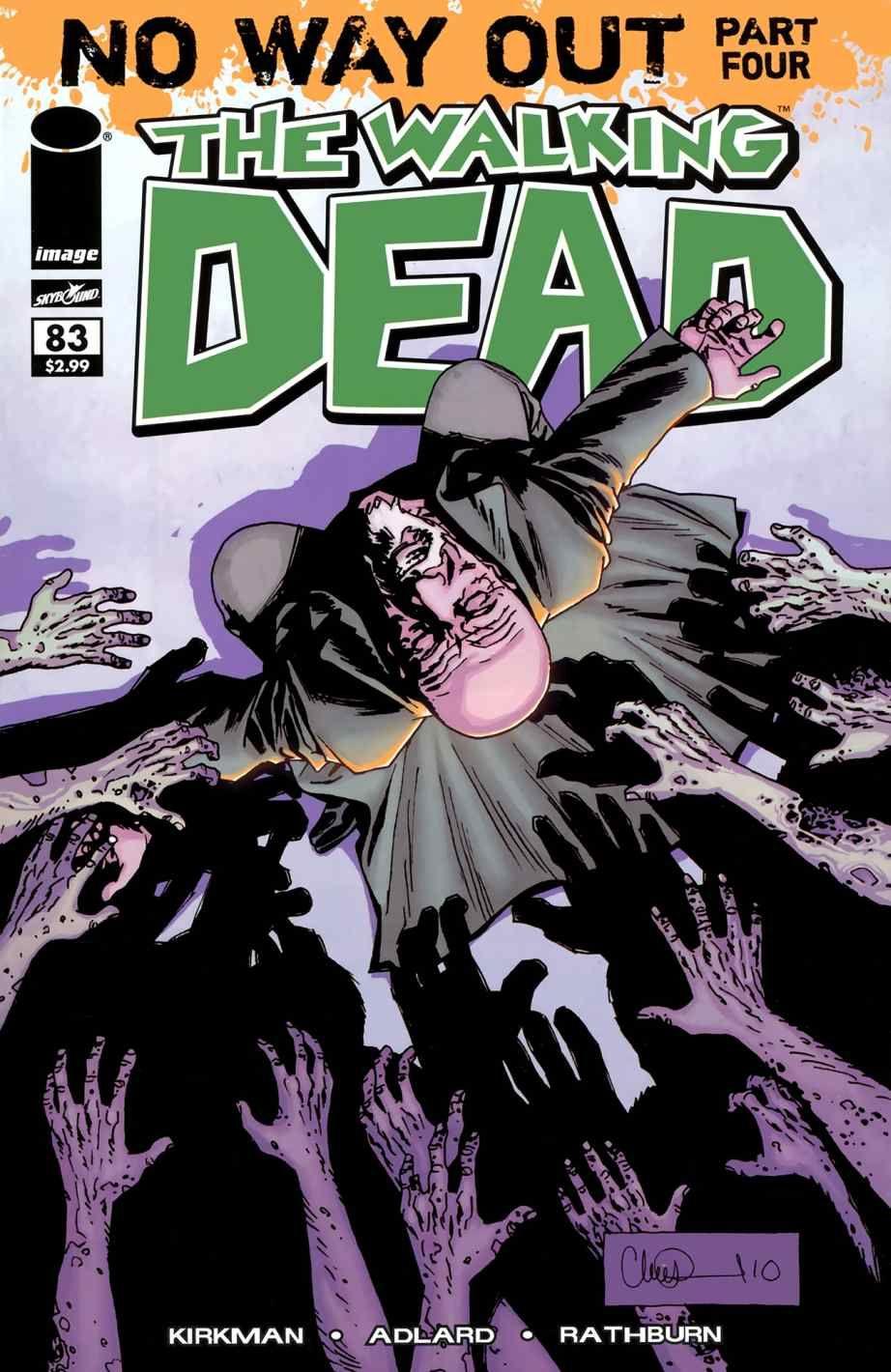 Read Comics Online Free - The Walking Dead - Chapter 083