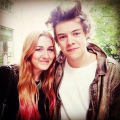 #25 - Harry with fan