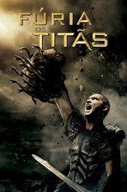 Furia De Titas Hd 720p Dublado Clash Of The Titans Full Movies Streaming Movies