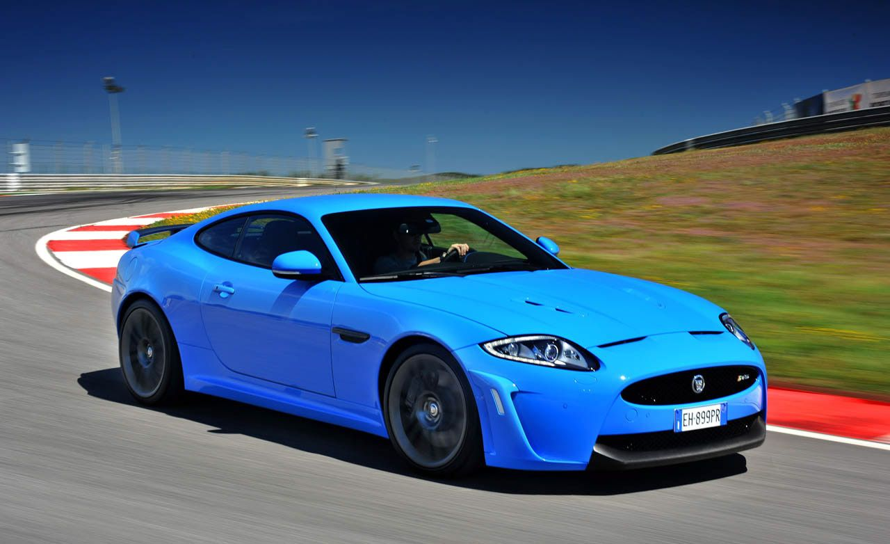 Jaguar Xkr S Although Calls It Something Else Identical To The Grabber Blue On My Mustang
