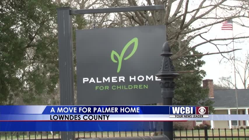 Palmer Home Thrift Store in Columbus and other locations