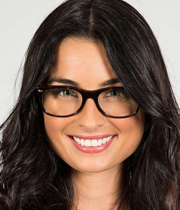 c68c4149c6 Ray-Ban RX5184 - New Wayfarer Eyeglasses
