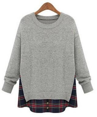 Cupshe My Love Lust for Warm Sweatshirt